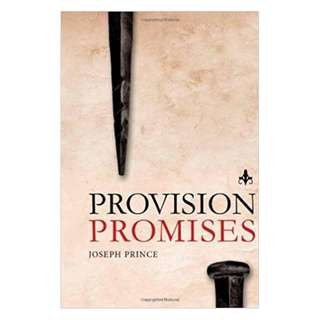 Provision Promises Kindle Edition by Joseph Prince (Author)