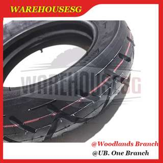 CST Tyre for Electric Scooter/Electric Scooters/E-Scooter/E-Scooters/Escooter/Escooters/Reaihub/Dualtron/Speedway/Ruima/Shengte/Scooters