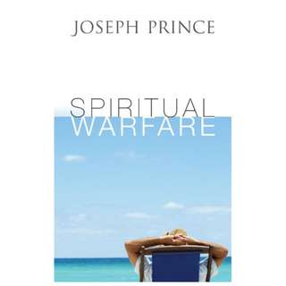 Spiritual Warfare Kindle Edition by Joseph Prince  (Author)