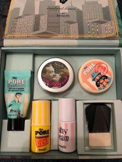 Benefit pore kit
