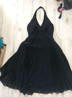 Marilynn Monroe Inspired Dress