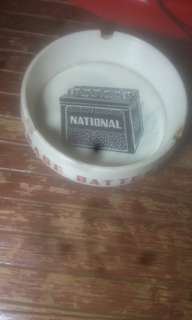 NATIONAL ASHTRAY