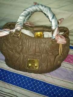 Miu Miu Bag (Authentic)
