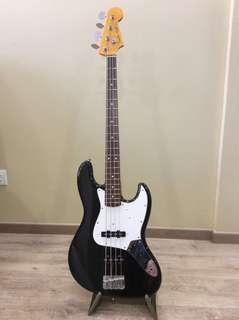 Guitar Bass Fender JazzBass japan