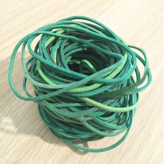 Rubber Band (80pc)