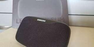 Samsung Bluetooth Speaker