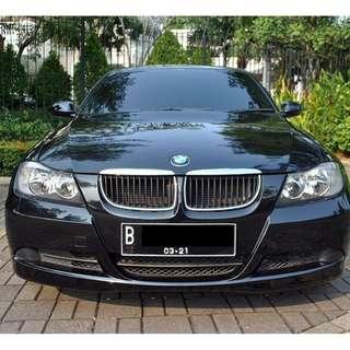 BMW 320i AT Business 2005 , Jagoan Dari Eropa Telah Hadir