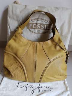 Fossil Fifty Four Hobo