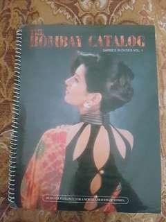 Bombay Saree Blouses Catalog Vol 1