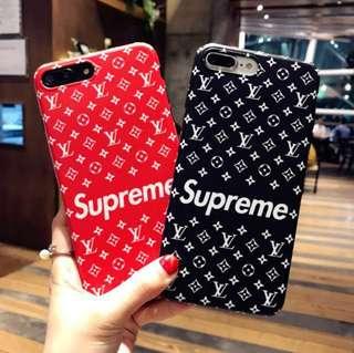 [PO] Supreme special IPhone Series case
