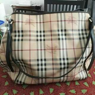 Burberry Large