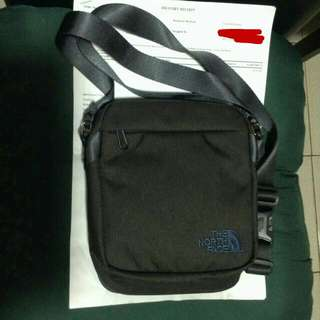 North Face Bodybag