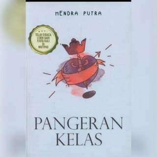 Ebook Pangeran Kelas