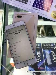 Iphone 8+ 256 bisa cicilan tanpa karru credit proses hanya 3 menit