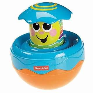 BN Fisher Price Toy - Peek & Roll Ball