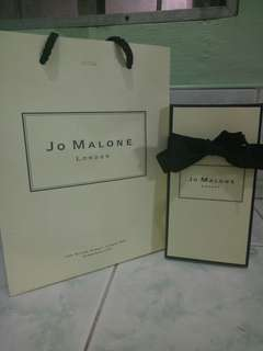 Jo Malone Limited Edition 100ml - decluttering
