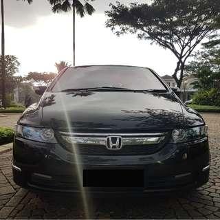 Honda Odyssey 2.4 AT 2008 ,  Berpenampilan keren butuh mobil elegant