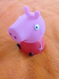 Peppa Pig Nightlight