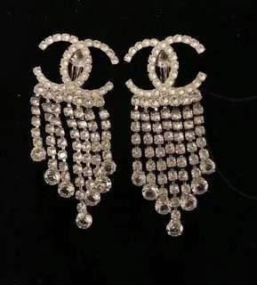 Chanel Earrings 耳夾款