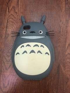 Totoro Softcase Iphone 6Plus