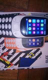 Nokia 3310 new generation