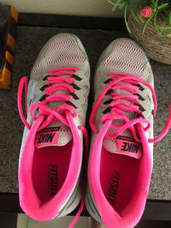 Nike Running Shoes (US9)