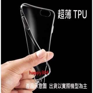 I phone7.8 plus 透明殼 全新