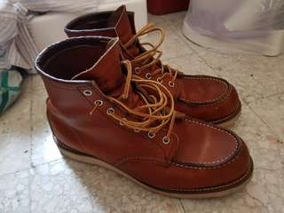 Red Wing 875 10E