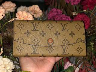 LV WALLET AUTHENTIC QUALITY