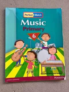 Perfect Match Music P6