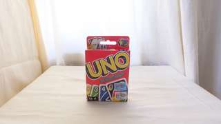 Toys R Us : UNO Cards