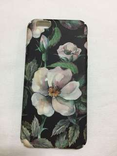Floral Phonecase for iPhone 6/6s