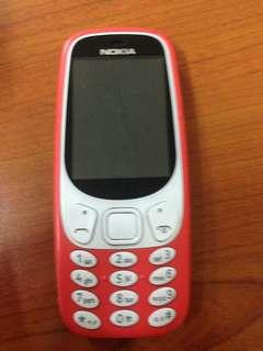 Nokia 3210 dua sim
