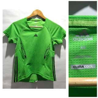 Adidas Adizero ClimaCool Shirt