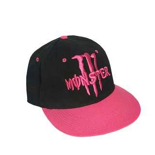 PINK MONSTER Cap