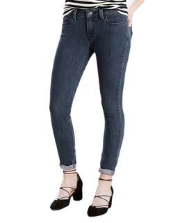 Authentic Levi's ladies jeans