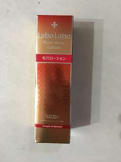 Labo labo 100 ml lotion