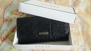 Guess Preloved Wallet..