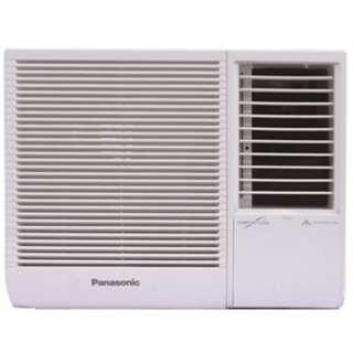 PANASONIC【樂聲】 3/4匹淨冷窗口式冷氣機 CWV715JA