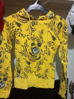 Hoodie pullover jacket(unisex)