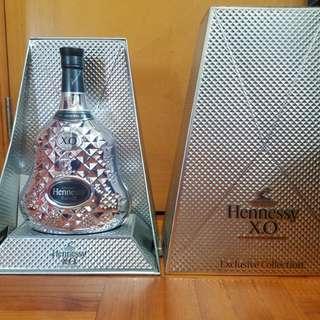 特別版舊酒收藏Hennessy XO Cognac 1500ml /軒尼斯xo干邑行貨