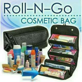Roll N Go COSMETIC BAGS