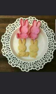 Miffy Cookie Cutters