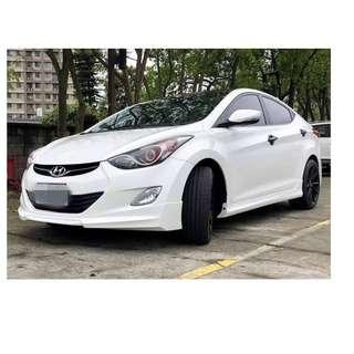 Hyundai 現代 ELANTRA 一手車 全額貸 零頭期 認證車 中古車 二手車 實車實價5