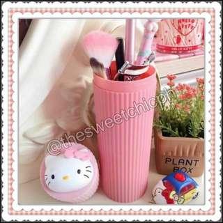 Hello Kitty Pen Holder