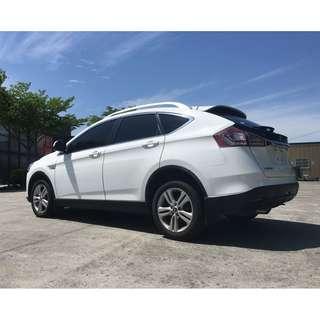 Luxgen 納智捷 U6 一手車 全額貸 零頭期 認證車 中古車 二手車 實車實價