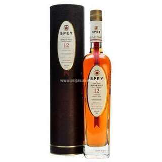 Spey 12 Years Single Malt Whisky