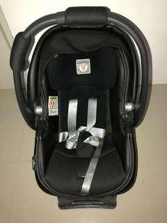 Baby Car Seat Peg Pérego