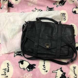 🚚 韓版 手提側背包