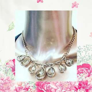 Brand New Love Droplet Necklace